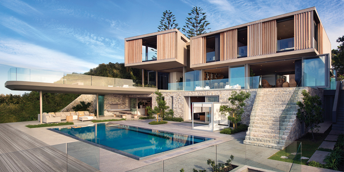 Residence - South Africa