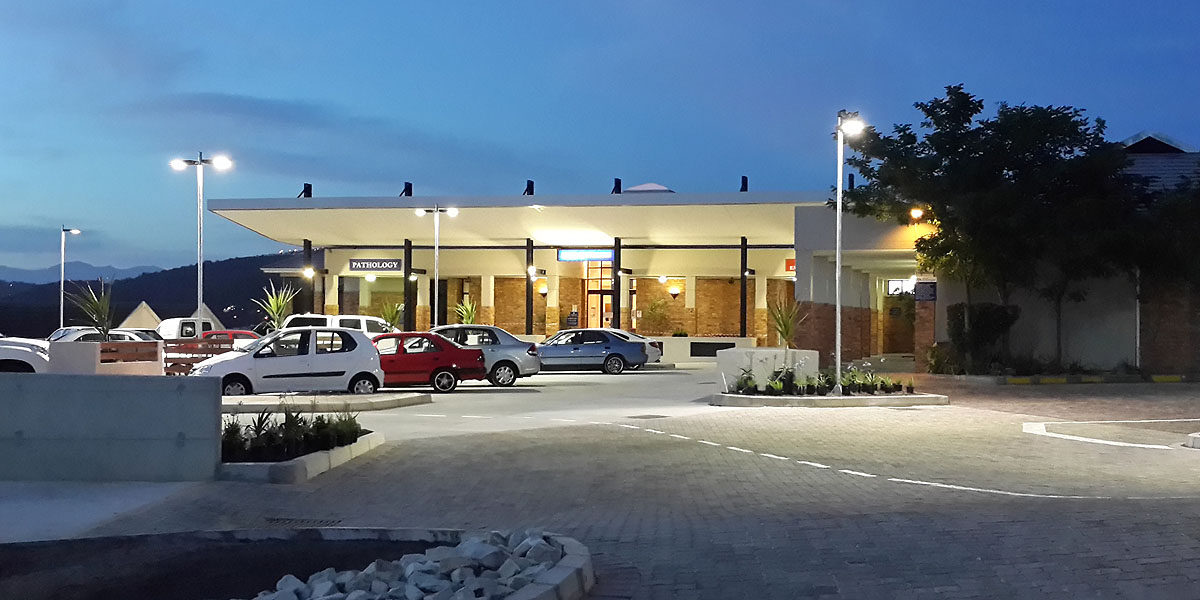 Knysna Private Hospital